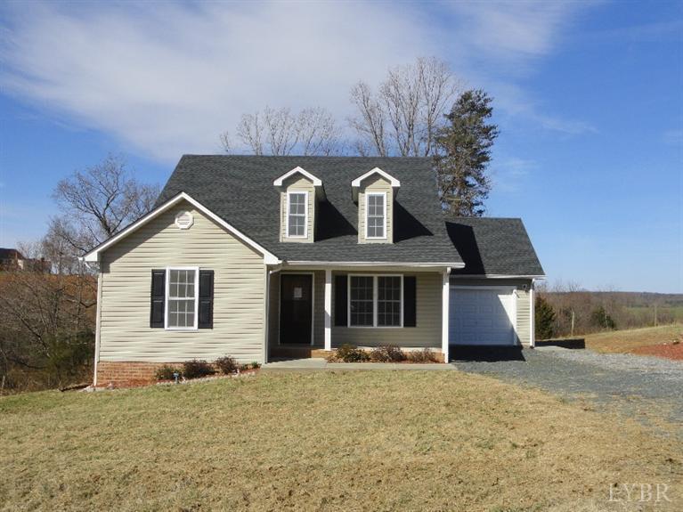 Real Estate for Sale, ListingId: 32272224, Concord,VA24538