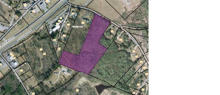 Real Estate for Sale, ListingId: 32272507, Amherst,VA24521