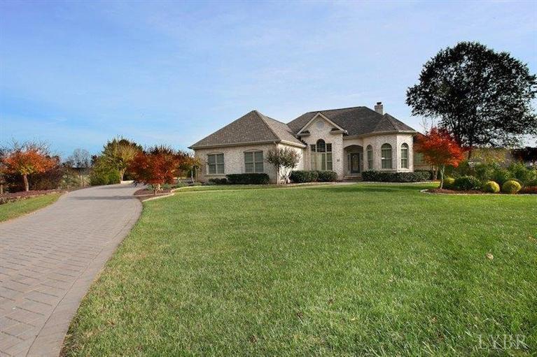 Real Estate for Sale, ListingId: 32347528, Amherst,VA24521