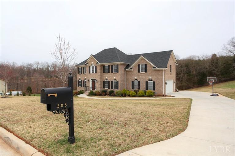 Real Estate for Sale, ListingId: 32356241, Lynchburg,VA24502