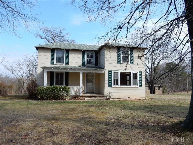 Real Estate for Sale, ListingId: 32407839, Amherst,VA24521
