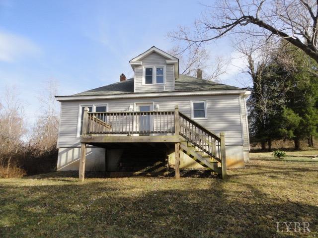 Real Estate for Sale, ListingId: 32391585, Amherst,VA24521