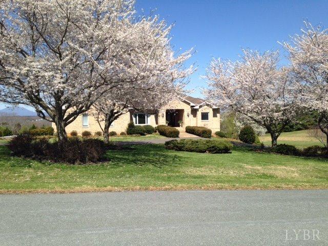 Real Estate for Sale, ListingId: 32444694, Forest,VA24551