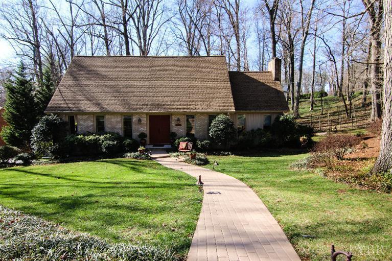 Real Estate for Sale, ListingId: 32407808, Lynchburg,VA24503