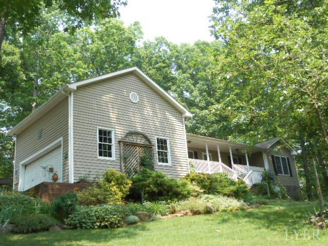 Real Estate for Sale, ListingId: 32444732, Lovingston,VA22949