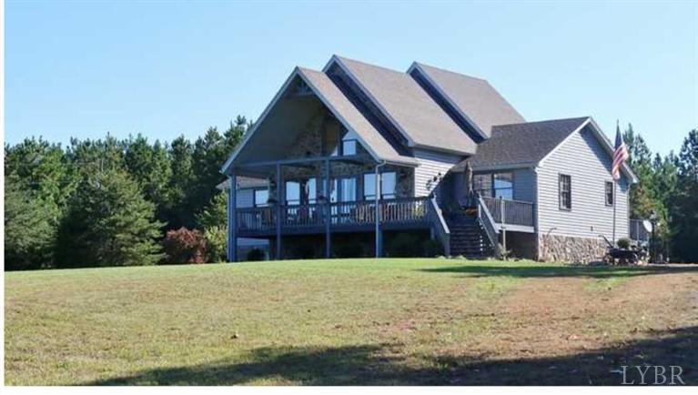 Real Estate for Sale, ListingId: 32450217, Gretna,VA24557
