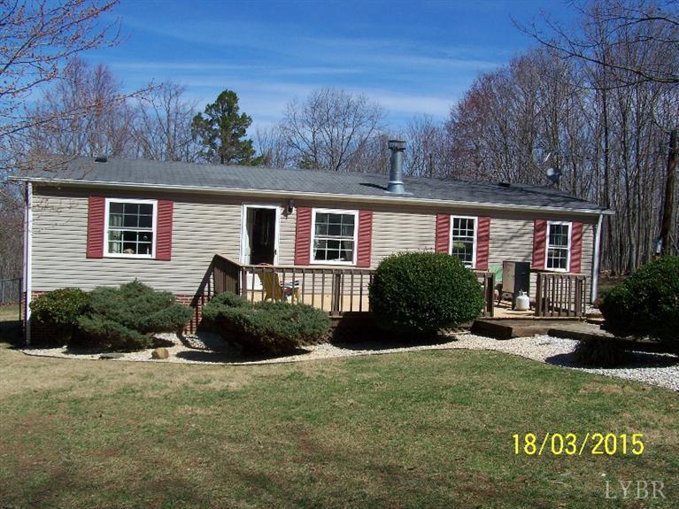 Real Estate for Sale, ListingId: 32514574, Gladstone,VA24553