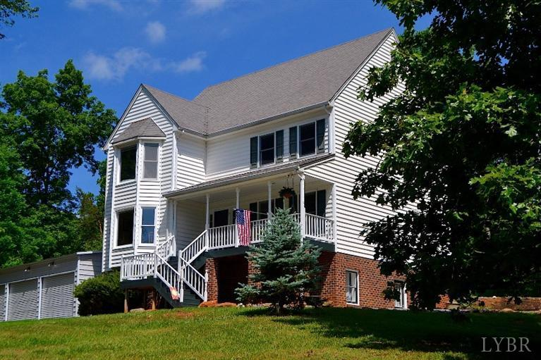 Real Estate for Sale, ListingId: 32514518, Lynchburg,VA24503