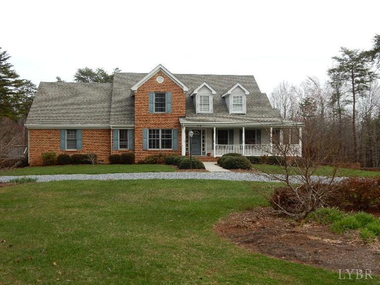 Real Estate for Sale, ListingId: 32514579, Rustburg,VA24588