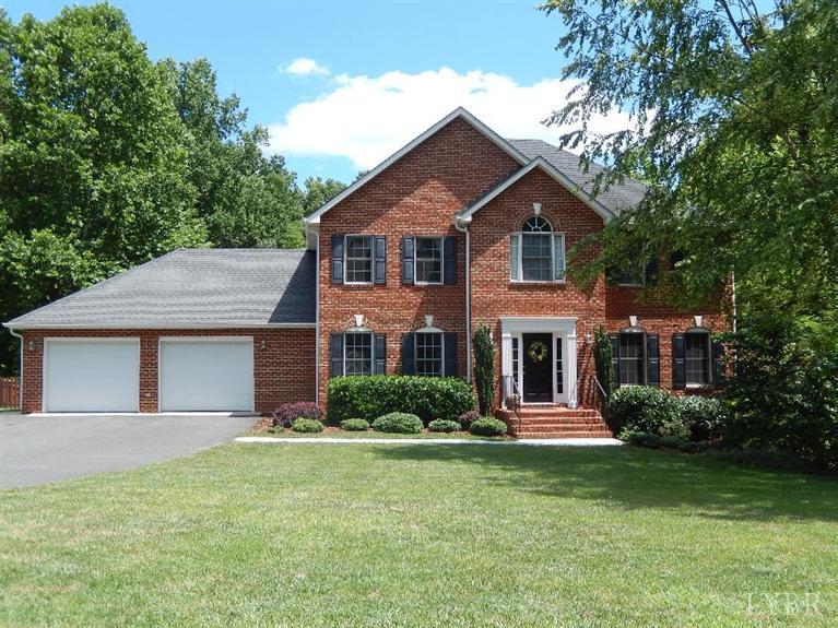 Real Estate for Sale, ListingId: 32642054, Lynchburg,VA24502