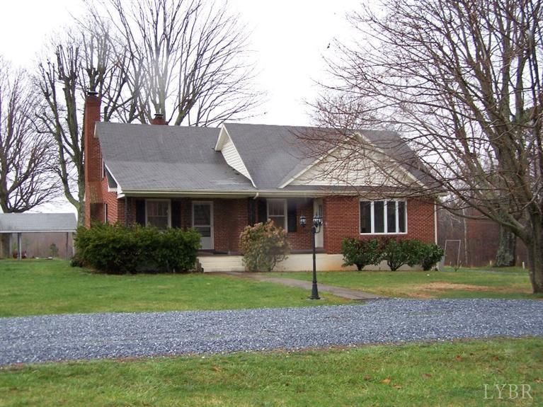 Real Estate for Sale, ListingId: 32514466, Rustburg,VA24588