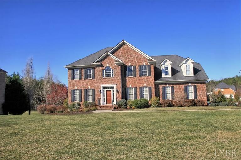 Real Estate for Sale, ListingId: 32558167, Lynchburg,VA24503