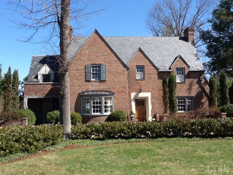 Real Estate for Sale, ListingId: 32601389, Lynchburg,VA24503