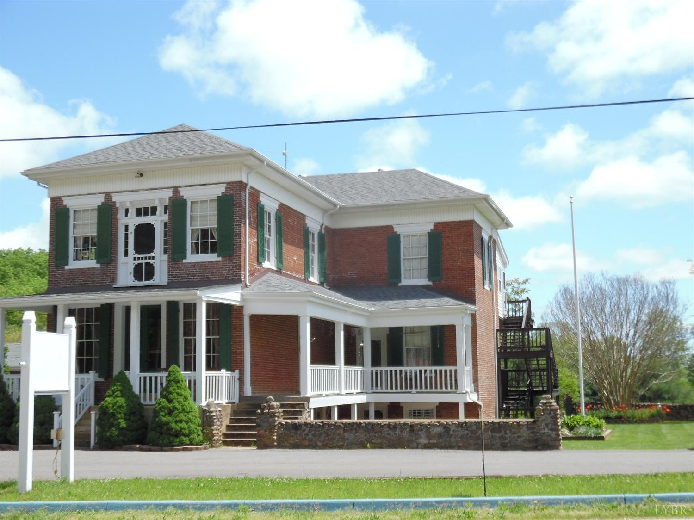 Real Estate for Sale, ListingId: 32601394, Lowesville,VA22967