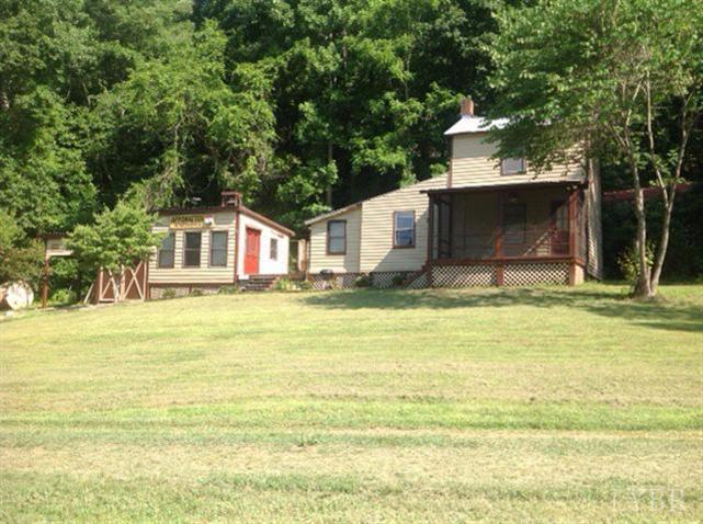 Real Estate for Sale, ListingId: 32642046, Gladstone,VA24553