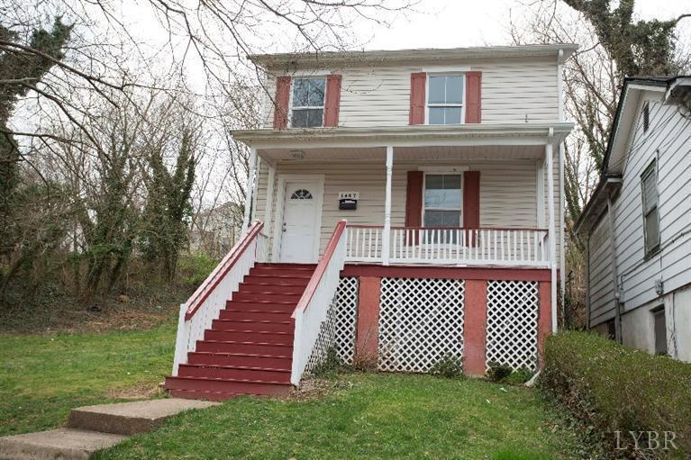 Real Estate for Sale, ListingId: 32670480, Lynchburg,VA24504