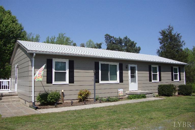 Real Estate for Sale, ListingId: 32712441, Brookneal,VA24528