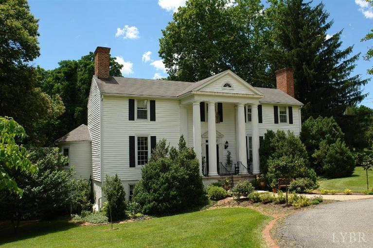 Real Estate for Sale, ListingId: 32736581, Lynchburg,VA24503