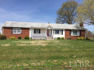 Real Estate for Sale, ListingId: 32736578, Brookneal,VA24528