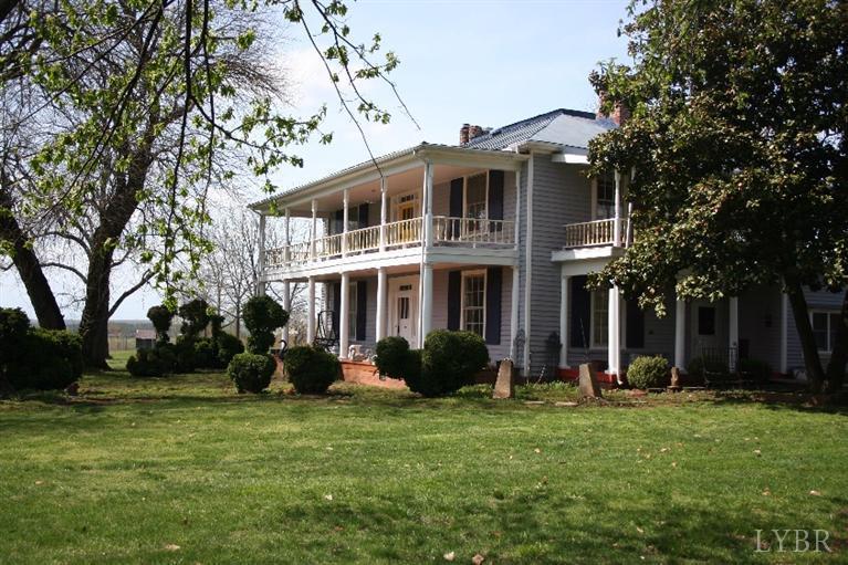Real Estate for Sale, ListingId: 32778398, Brookneal,VA24528