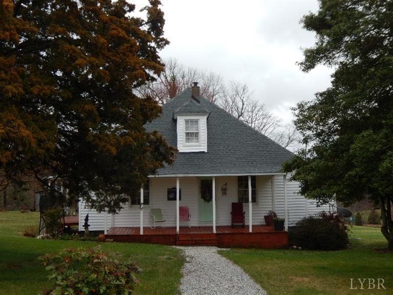Real Estate for Sale, ListingId: 32791320, Concord,VA24538
