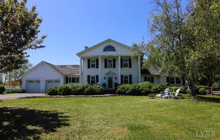Real Estate for Sale, ListingId: 32805825, Lynchburg,VA24503