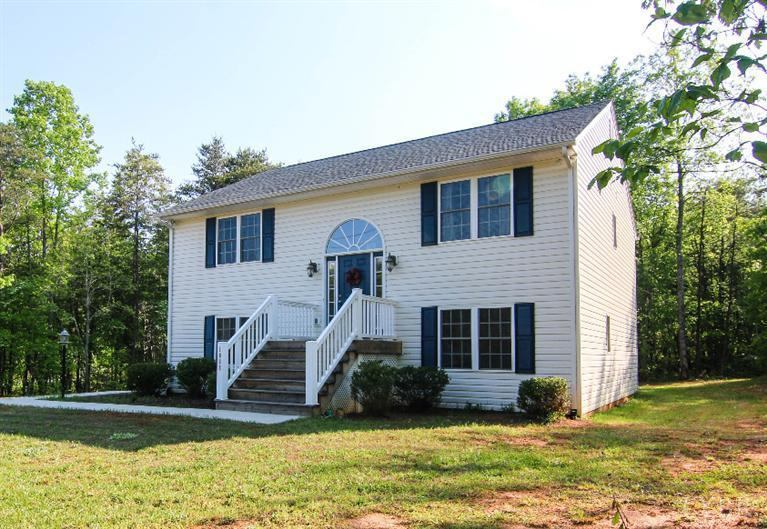 Real Estate for Sale, ListingId: 32908699, Concord,VA24538