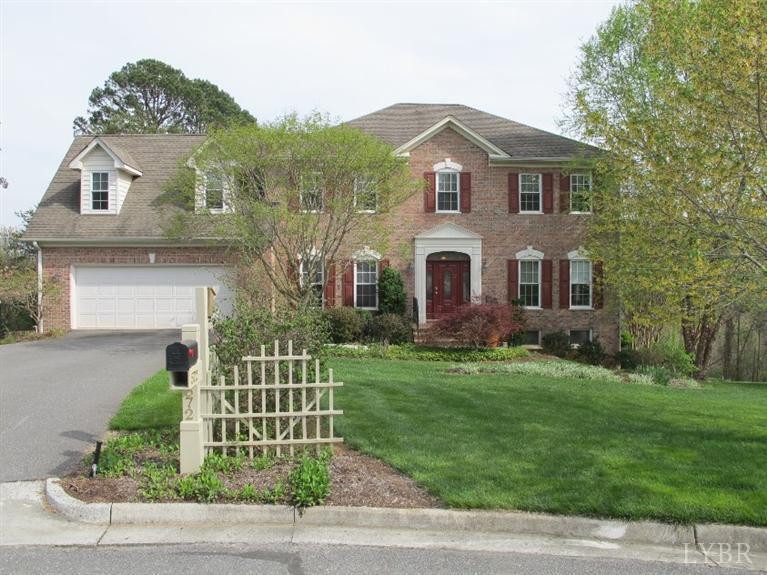 Real Estate for Sale, ListingId: 32937990, Lynchburg,VA24502