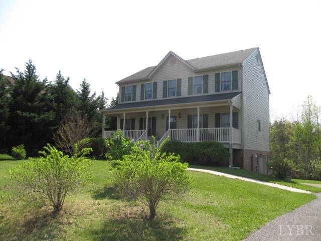 Real Estate for Sale, ListingId: 32951512, Lynchburg,VA24501