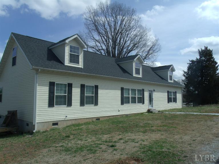 Real Estate for Sale, ListingId: 32992482, Danville,VA24541