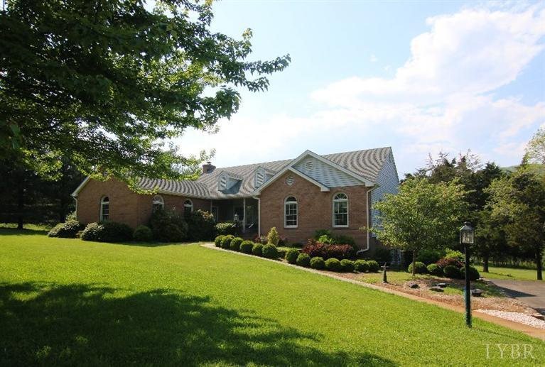 Real Estate for Sale, ListingId: 33002597, Lynchburg,VA24503