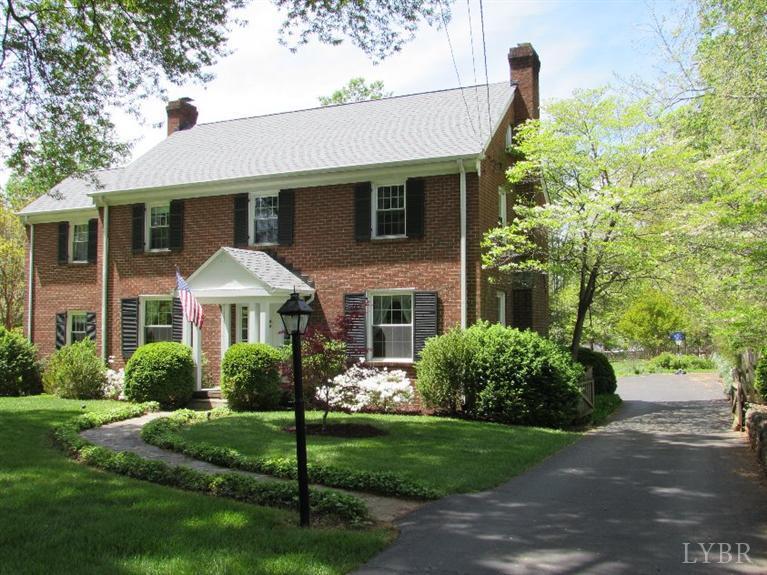 Real Estate for Sale, ListingId: 33076834, Lynchburg,VA24503