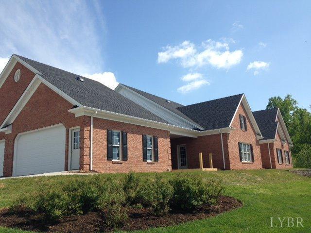 Real Estate for Sale, ListingId: 33164212, Lynchburg,VA24503