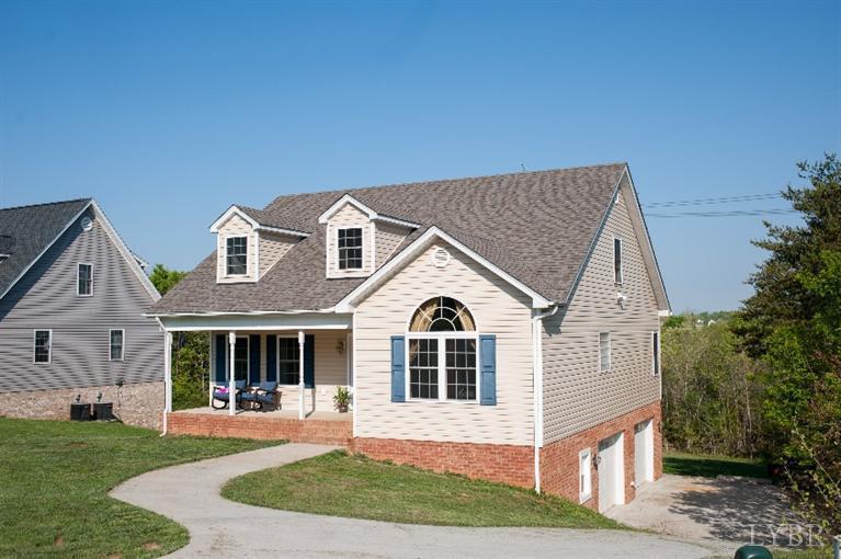 Real Estate for Sale, ListingId: 33252855, Lynchburg,VA24501