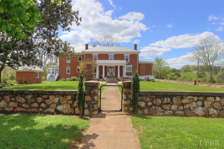 Real Estate for Sale, ListingId: 33252856, Bedford,VA24523