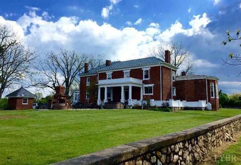 Real Estate for Sale, ListingId: 33238672, Bedford,VA24523