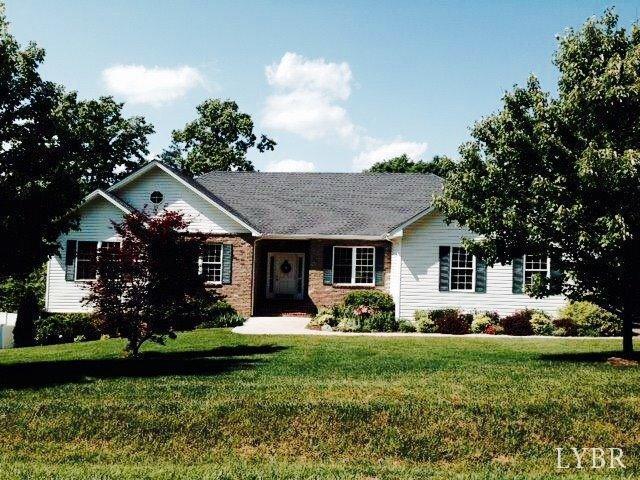 Real Estate for Sale, ListingId: 33299909, Rustburg,VA24588