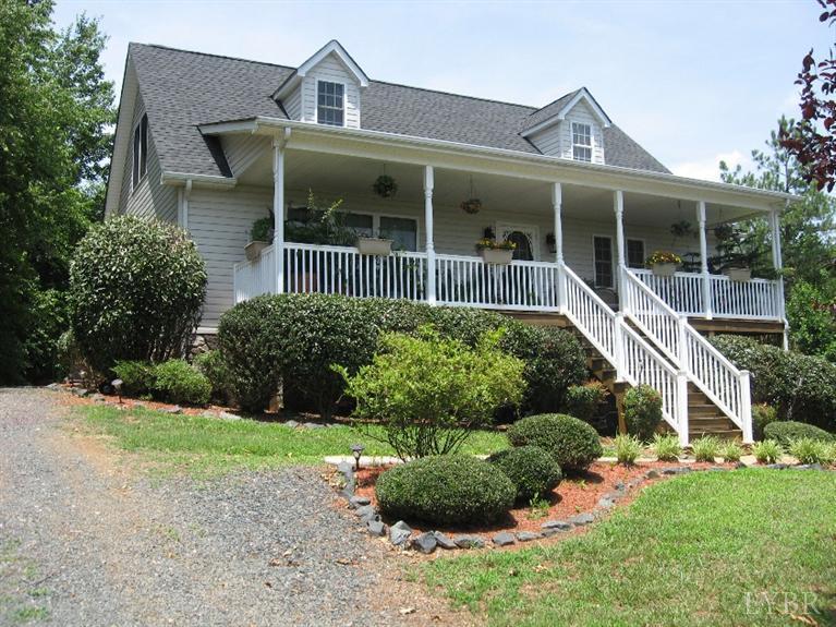 Real Estate for Sale, ListingId: 33279251, Concord,VA24538