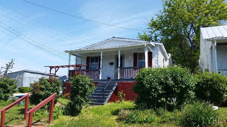 Real Estate for Sale, ListingId: 33308621, Lynchburg,VA24501