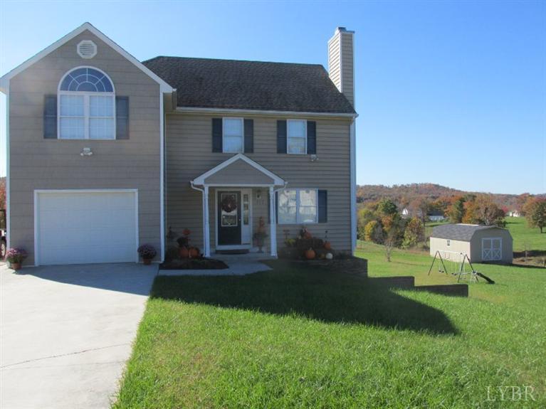Real Estate for Sale, ListingId: 33321205, Lynchburg,VA24501
