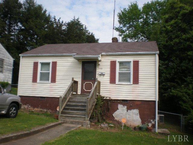 Real Estate for Sale, ListingId: 33349630, Lynchburg,VA24502