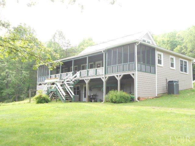 Real Estate for Sale, ListingId: 33321201, Arrington,VA22922