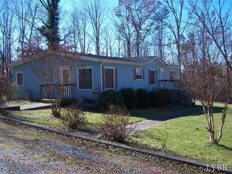 Real Estate for Sale, ListingId: 33321194, Brookneal,VA24528