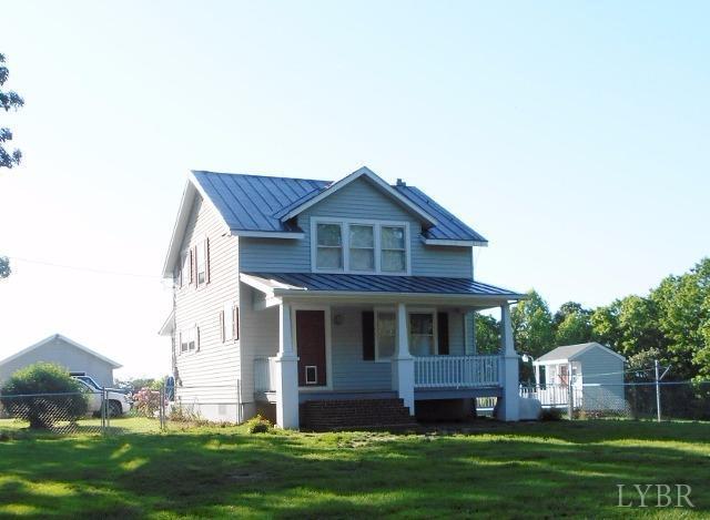 Real Estate for Sale, ListingId: 33349633, Gladstone,VA24553