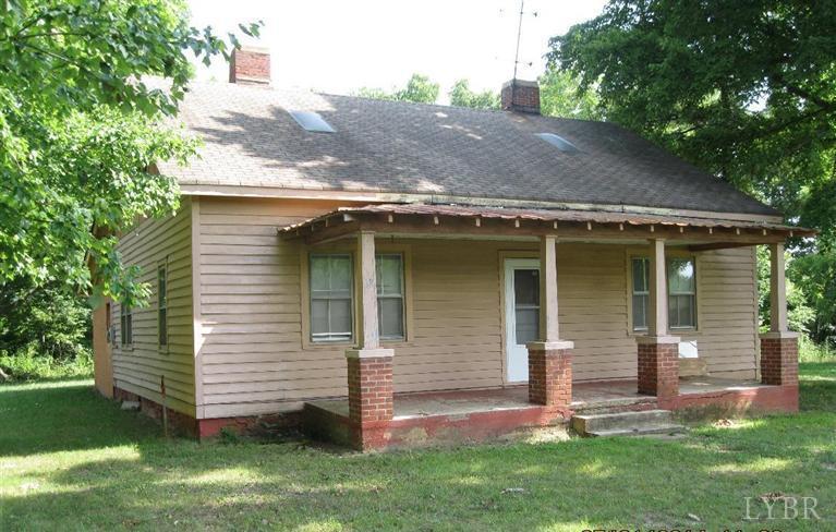 Real Estate for Sale, ListingId: 33382394, Gladstone,VA24553