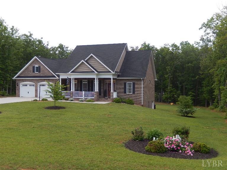 Real Estate for Sale, ListingId: 33495034, Concord,VA24538