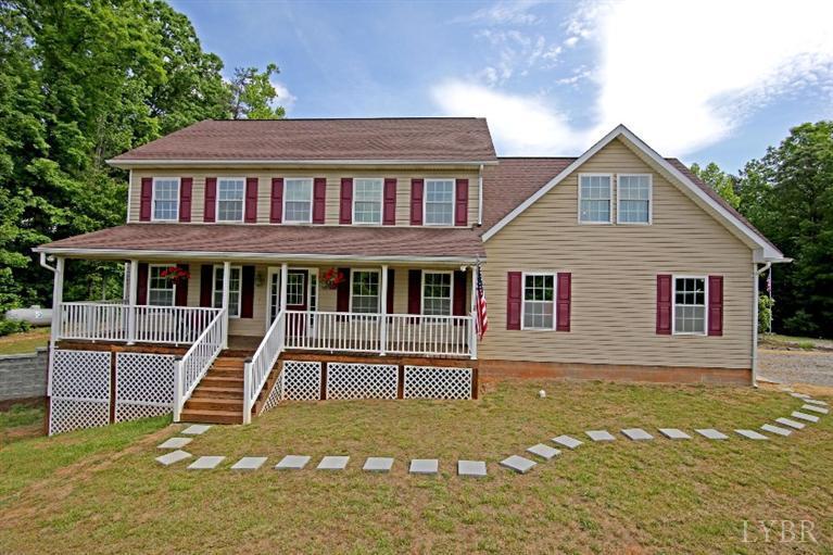 Real Estate for Sale, ListingId: 33457878, Brookneal,VA24528