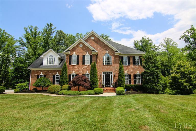Real Estate for Sale, ListingId: 33477442, Lynchburg,VA24503