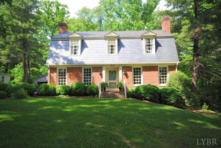 Real Estate for Sale, ListingId: 33537249, Lynchburg,VA24503