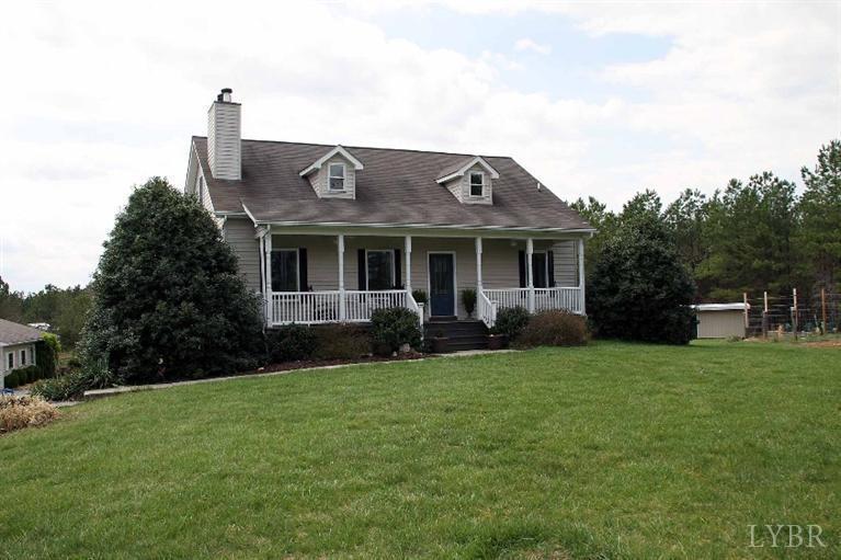Real Estate for Sale, ListingId: 33537247, Lynch Station,VA24571